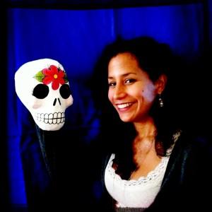 Stephany Daphne Rodriguez Cabanas