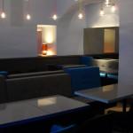 Das Restaurant Freyung 4 eröffnet am 18.6.2012.