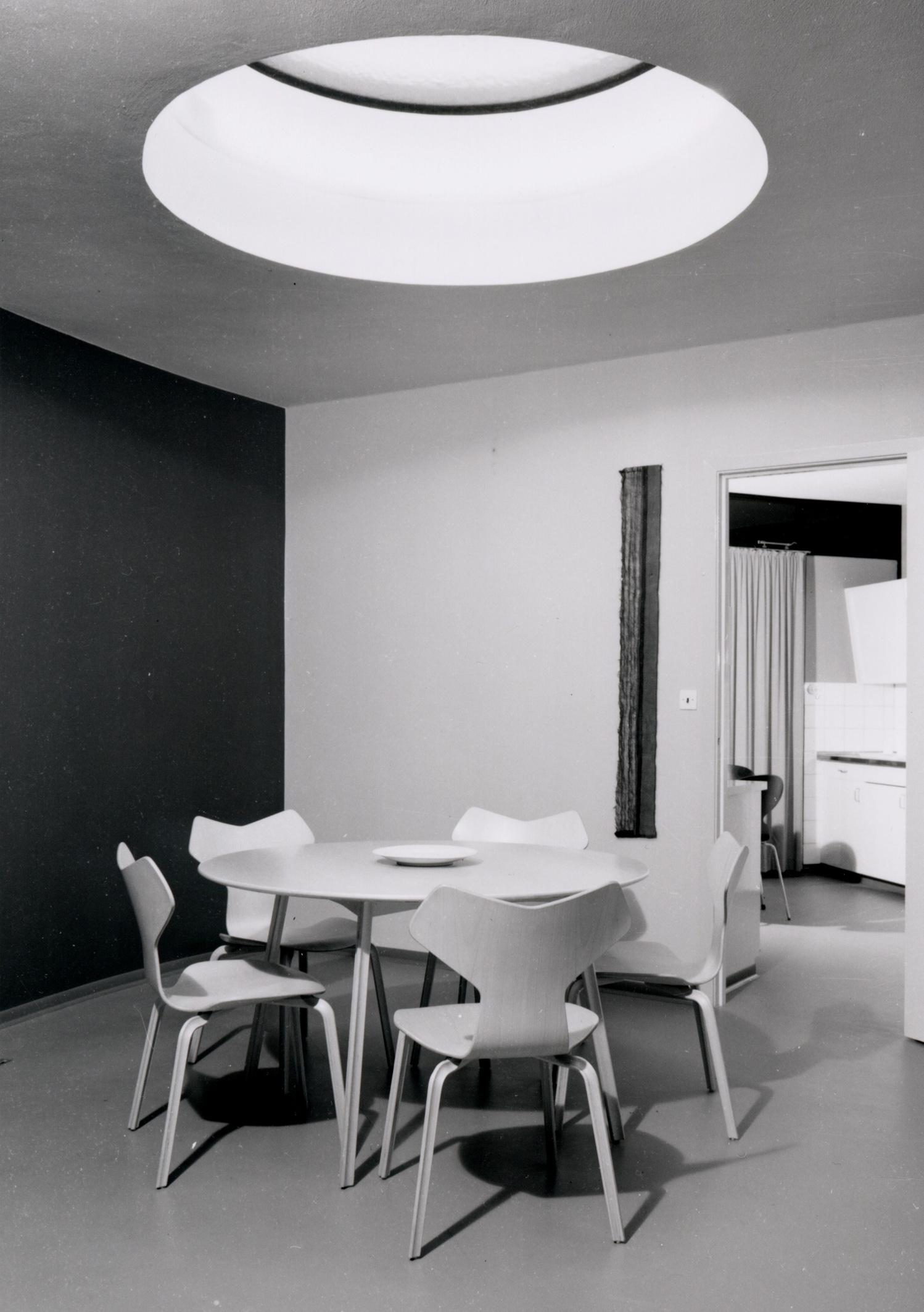 kunst dansk m bel design im wagner werk museum postsparkasse kek in wien. Black Bedroom Furniture Sets. Home Design Ideas