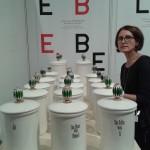 EL BE, Keramik von und mit Lena Bauernberger: www.el-be.at