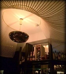 Roberto. American Bar