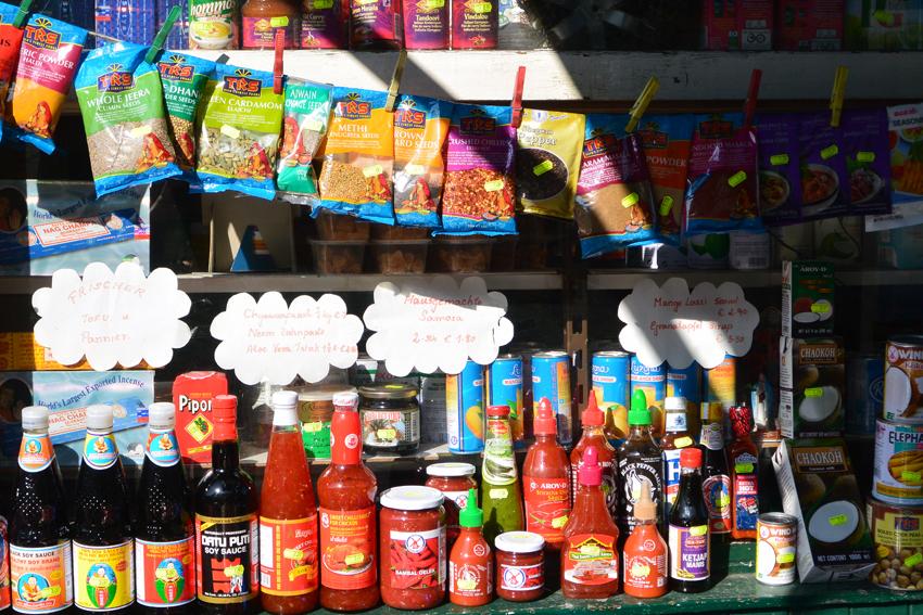 vietnamesischer kaffee shop