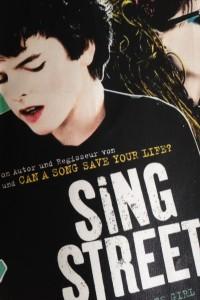 sing street, filmplakat - kekinwien.at