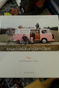 Stadtflucht Bergmühle. Kochbuch! - kekinwien.at