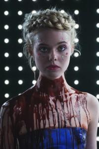 THE NEON DEMON Wie gefährlich ist Jesse (Elle Fanning) ? © Thimfilm