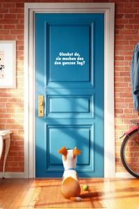 Filmplakat Pets - kekinwien.at
