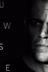 Jason Bourne, Filmplakat (c) Universal