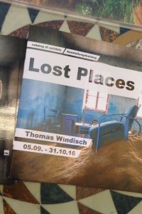 Thomas Windisch: Lost Places -kekinwien.at