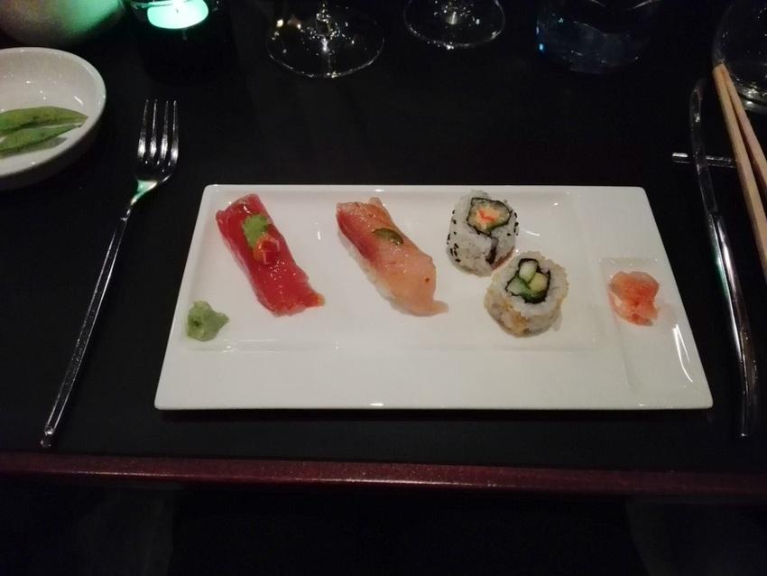 Contemporary Sushi, Shiki - kekinwien.at