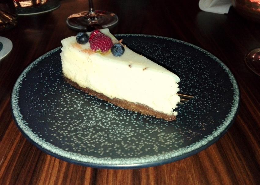 Cheesecake! Kussmaul - kekinwien.at