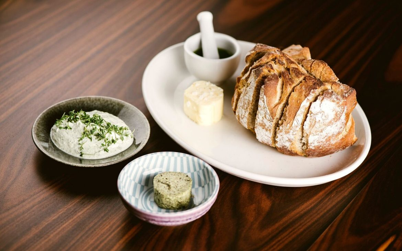 Das Brot! Foto (c) Kussmaul