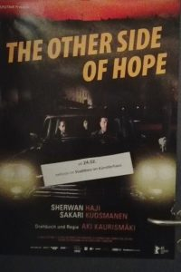 The Other Side Of Hope, Filmplakat - kekinwien.at