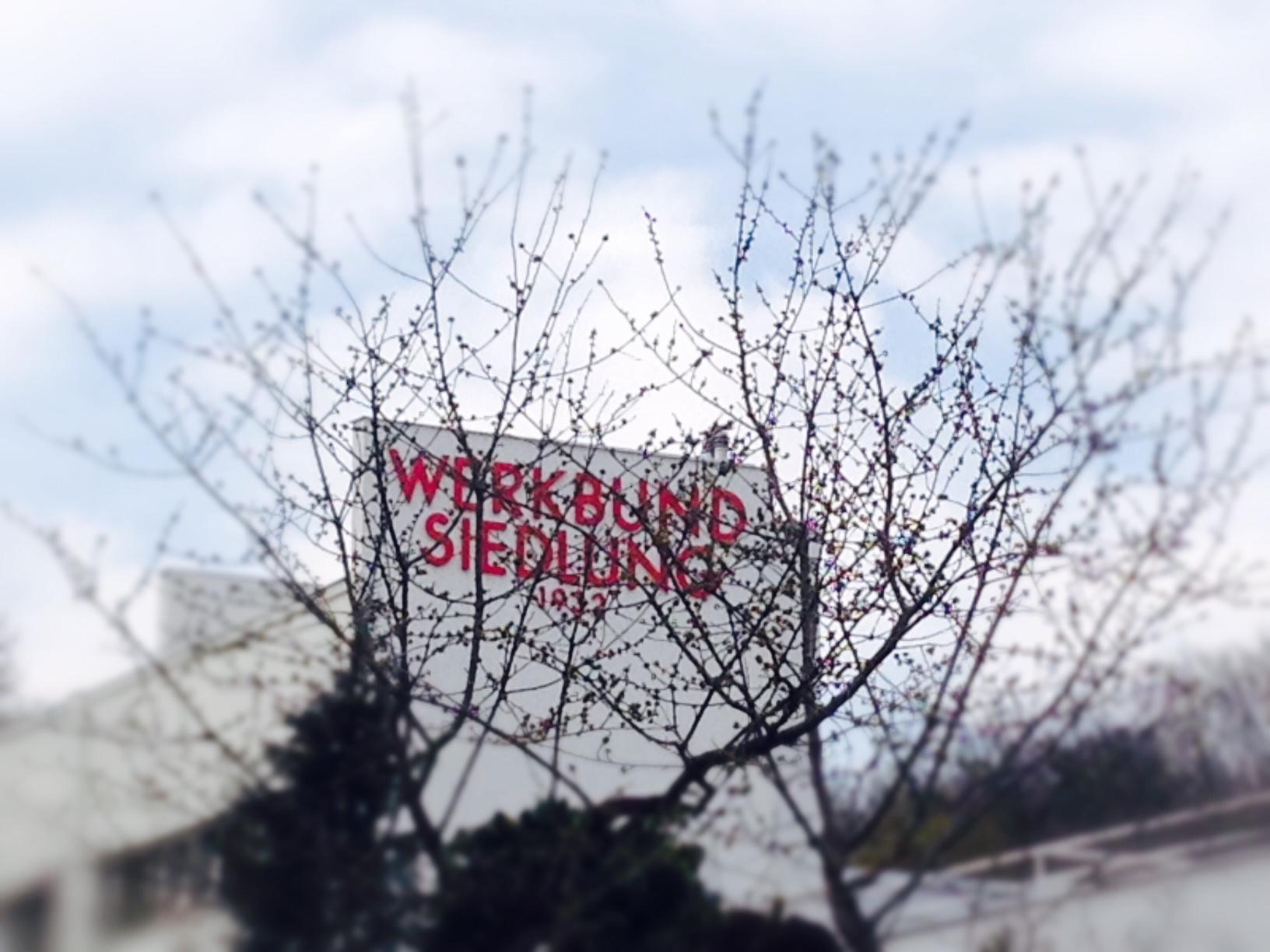 Werkbundsiedlung - kekinwien.at
