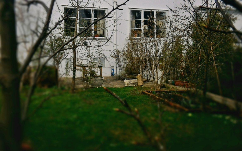 Werkbundsiedlung, Foto (c) Cajetan Jacob - kekinwien.at