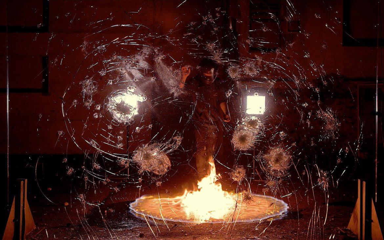 "© ""Bulletproof- VENTIL"" - Florian Kindlinger, Peter Kutin"