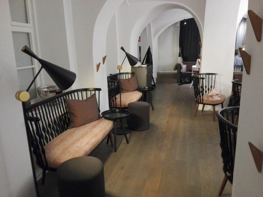 Einblick ins Restaurant, Foto (c) Claudia Busser - kekinwien.at