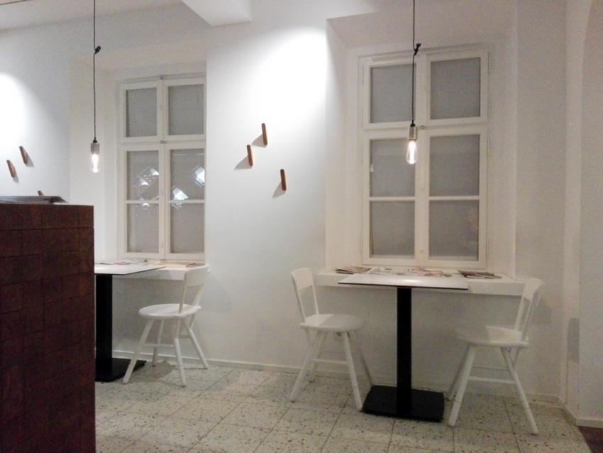 Essen im Shop beim Lingenhel, Foto (c) Claudia Busser - kekinwien.at