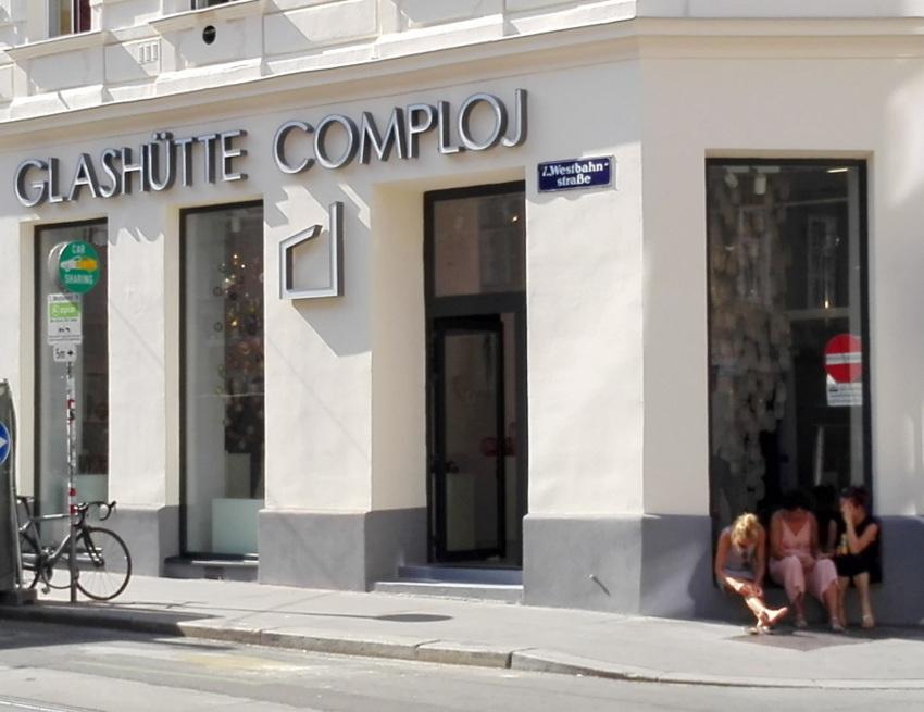 Robert Comploj ist jetzt in 1070 Wien - kekinwien.at