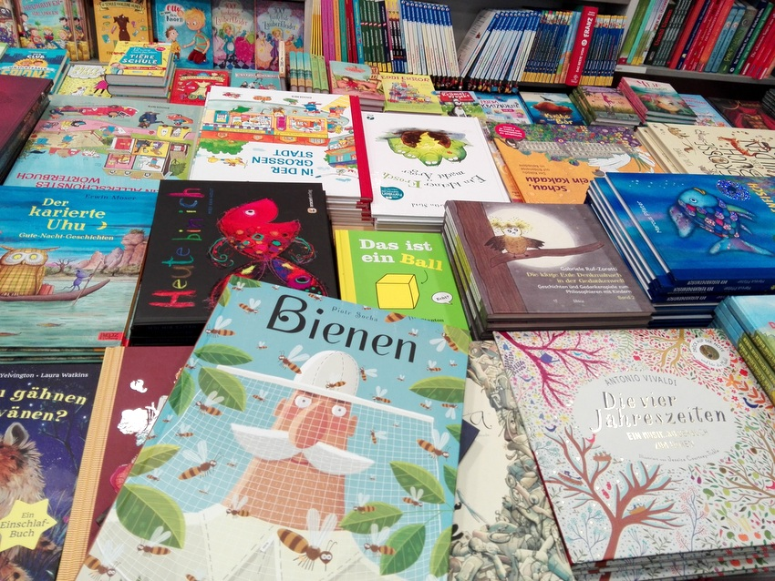 So ist Lesen auf alle Fälle ein Fest, 6. Wiener Kinderlesefest - kekinwien.at