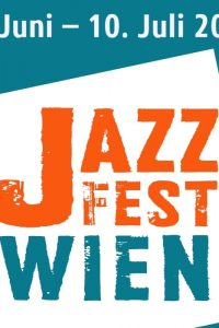 Jazz Fest Wien 2017, Plakat - kekinwien.at