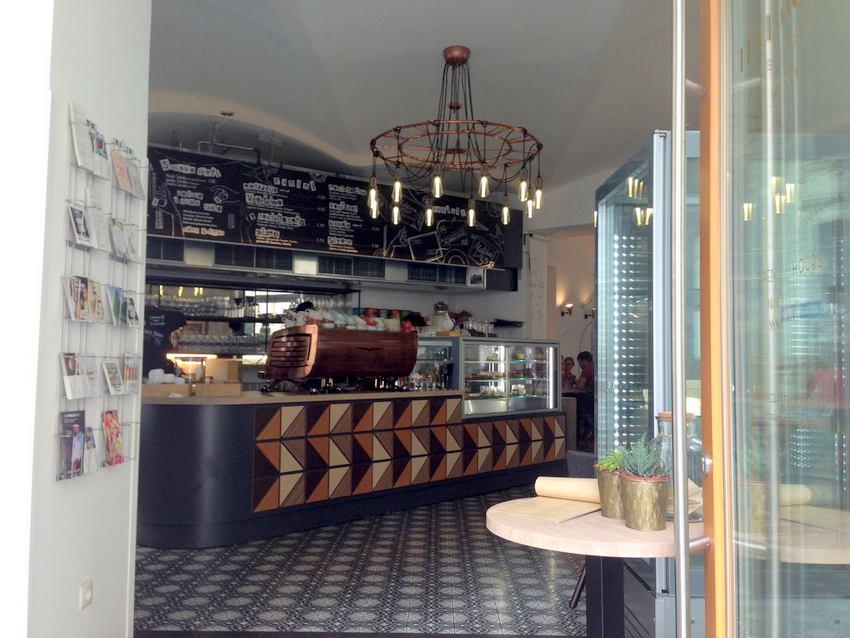 Café Telegraph - kekinwien.at