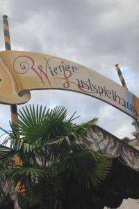 Hereinspaziert ins Wiener Lustspielhaus zu Figaro, Foto (c) Andrea Pickl - kekinwien.at