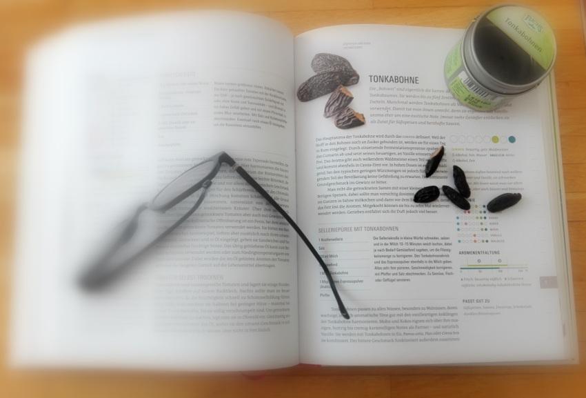 aroma, Buchempfehlung auch zum Foodpairing, Bild (c) Claudia Busser - kekinwien.at