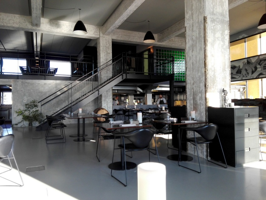 Restaurant Amass, Kopenhagen - kekinwien.at