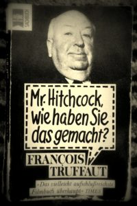 Hitchcock, Bild (c) Andrea Pickl - kekinwien.at