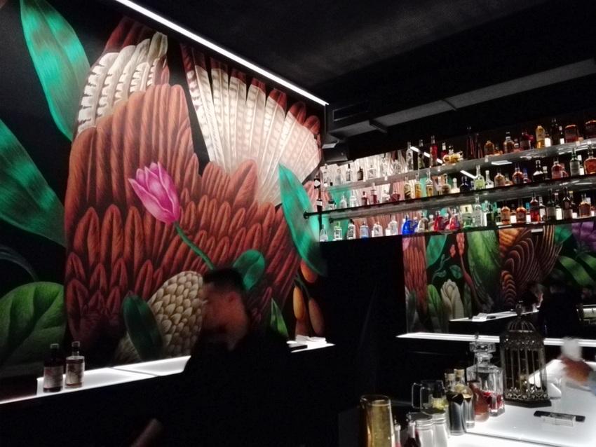 The Birdyard, Bar, Bild (c) Claudia Busser - kekinwien.at