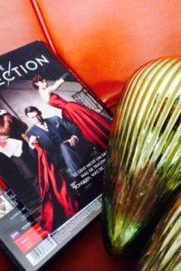 The Collection, Arrangement und Bild (c) Andrea Pickl - kekinwien.at