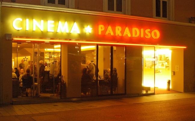 Cinema Paradiso, Foto (c) Andrea Reischer