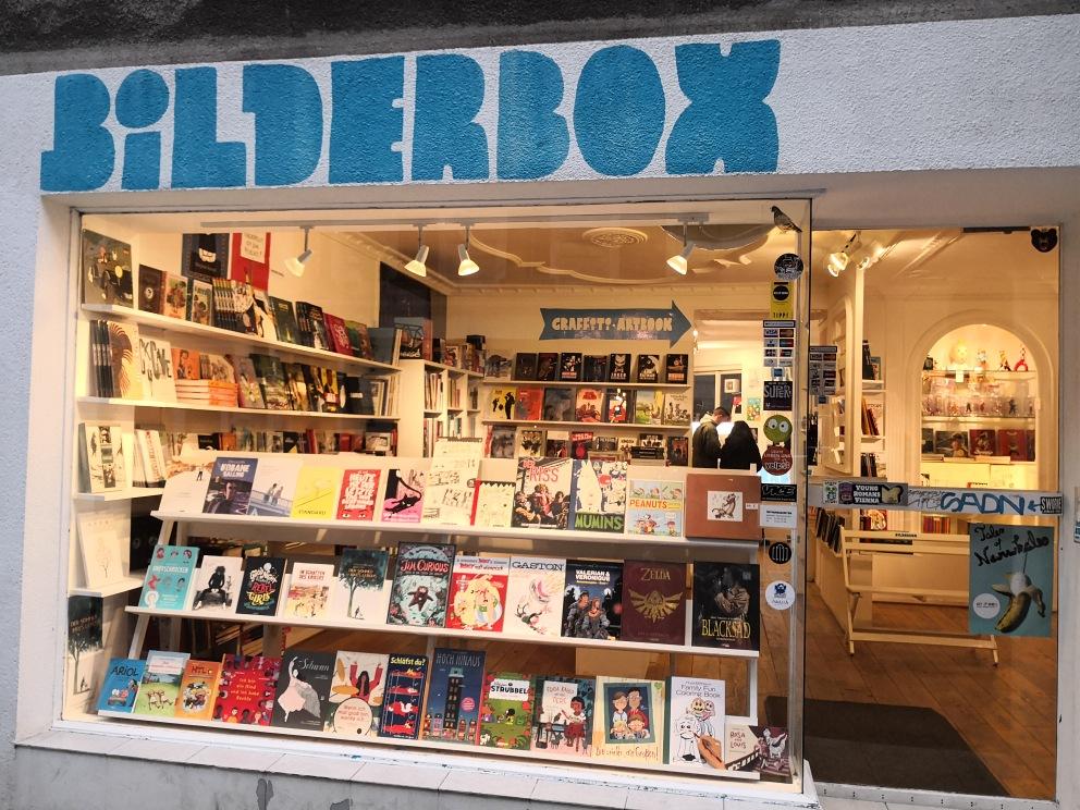 Bilderbox, Foto (c) Andrea Pickl - kekinwien.at