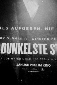 Die dunkelste Stunde, Film - kekinwien.at