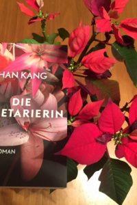 Die Vegetarierin, Han Kang, Buchcover, Bild (c) Alexandra Wögerbauer -Flicker - kekinwien.at