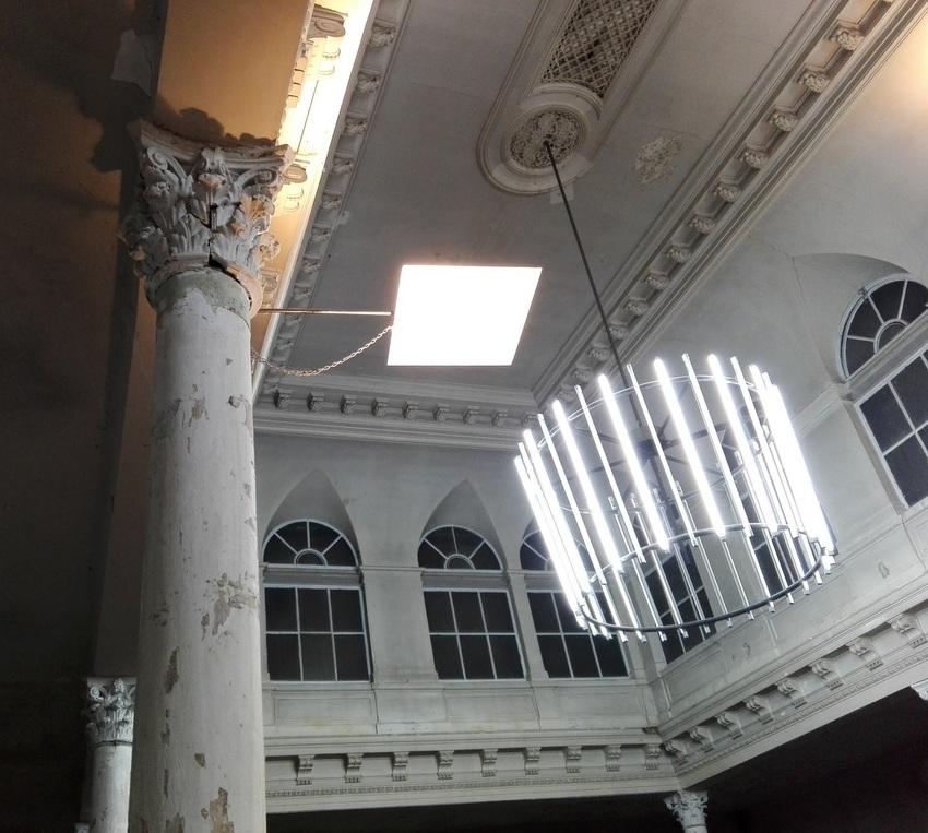 Detail im großen Saal, Bild (c) kekinwien.at