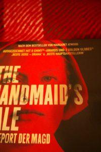 The Handmaid's Tale, Foto (c) Andrea Pickl - kekinwien.at