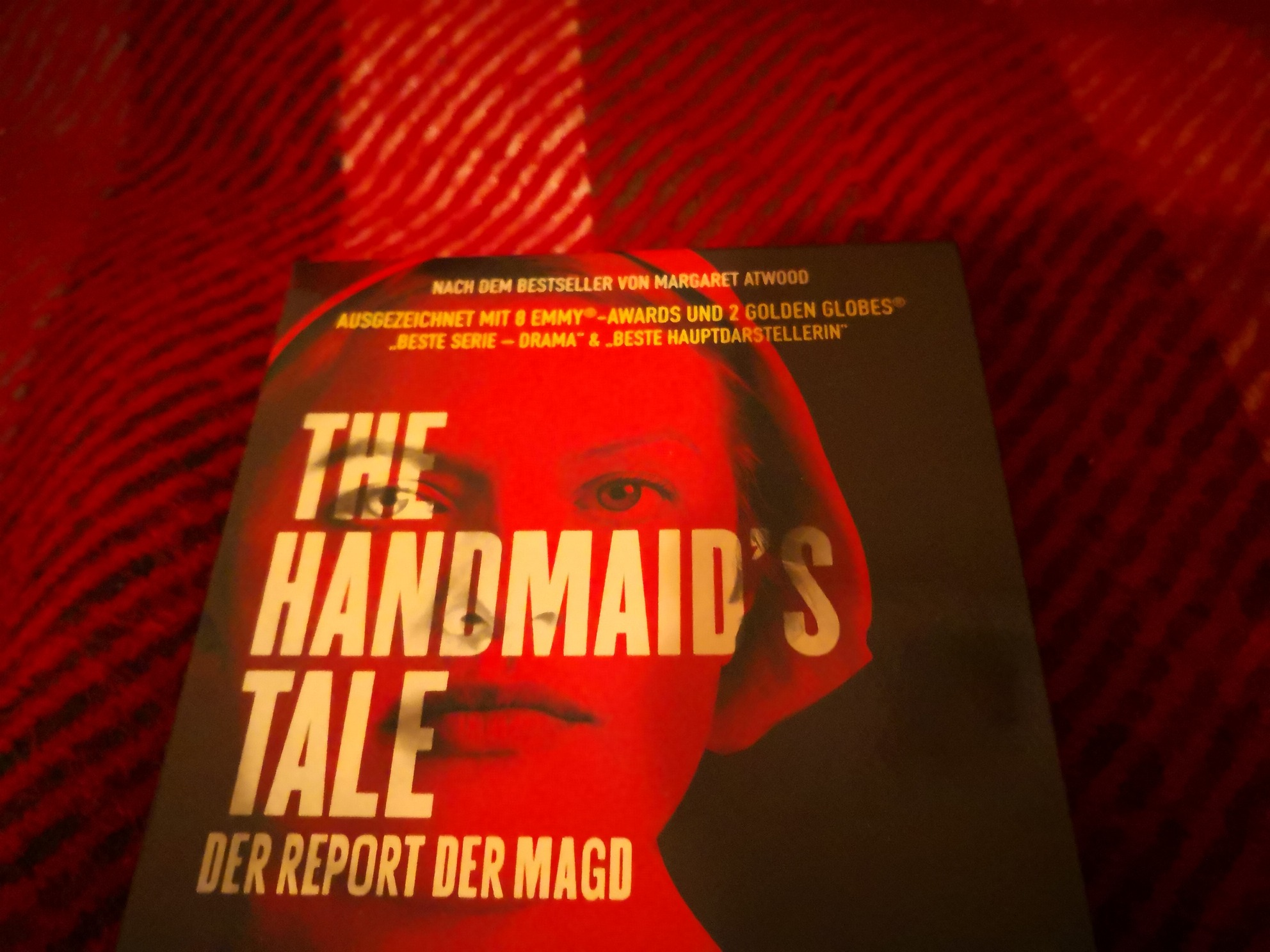 The Handmaid's Tale, Foto (c) Andrea Pickl - kekinwien.at