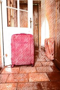 Koffergeschichten, Bild (c) Andrea Pickl - kekinwien.at