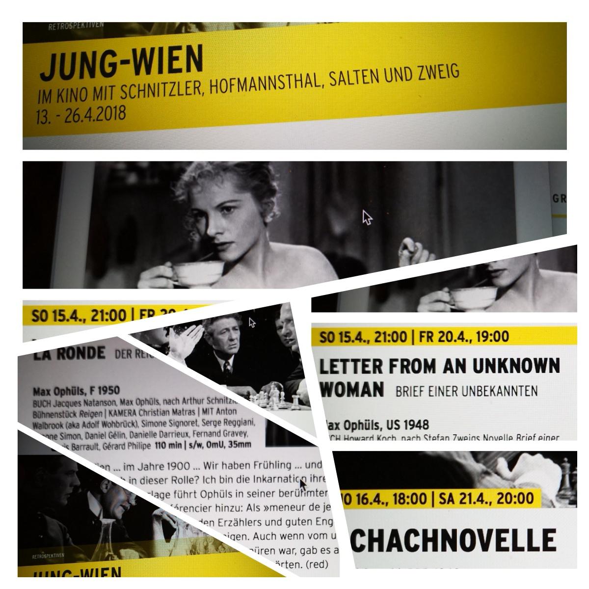 Jung-Wiejn im Metro Kino Wien - kekinwien.at