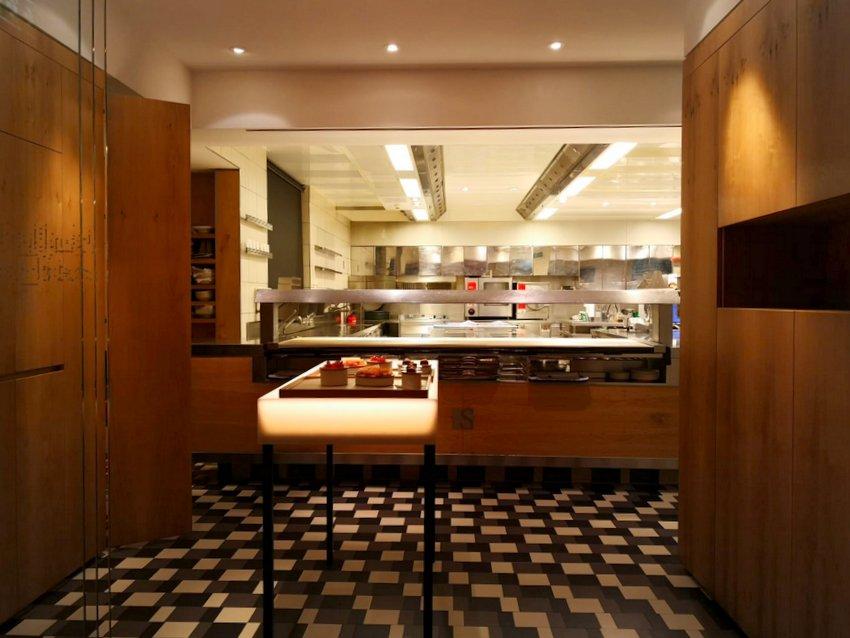 Am Ende des Tages: Einblick in die Küche des Restaurants Steirereck, Bild (c) Andrea Pickl - kekinwien.at