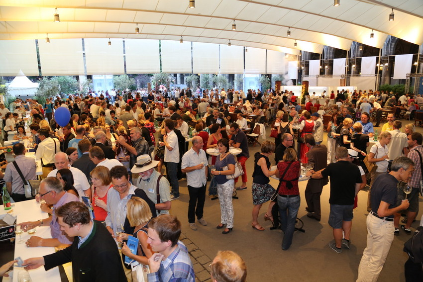 Wiener Weinpreis (c) stadtwienmarketing