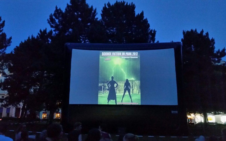 Science Fiction im Park, Foto (c) Science Fiction im Park