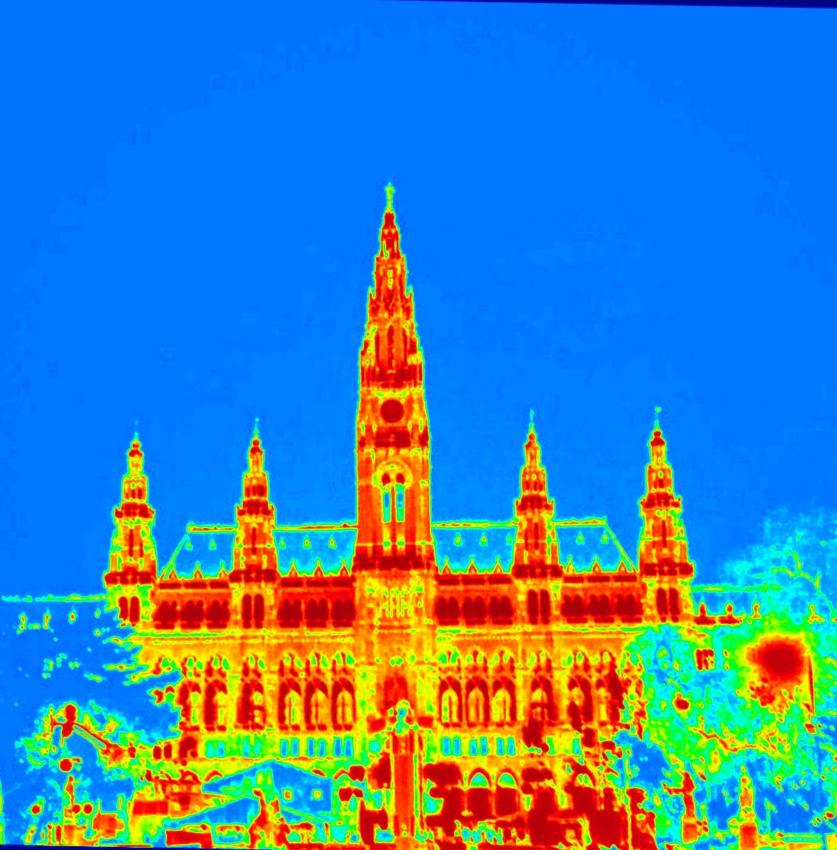 Highlights der Vienna Shorts Agentur, Wiener Rathausplatz, Bild (c) kekinwien.at