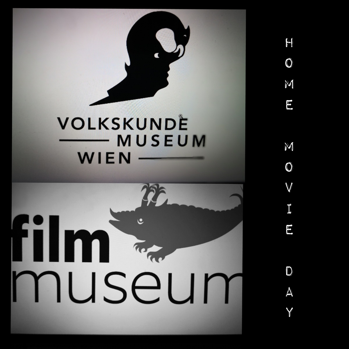 home movie day, filmmuseum wien