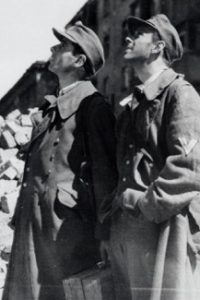 100 Jahre Republik, Reonanzen, Der weite Weg_A,_1946, Bild (c) Filmarchiv