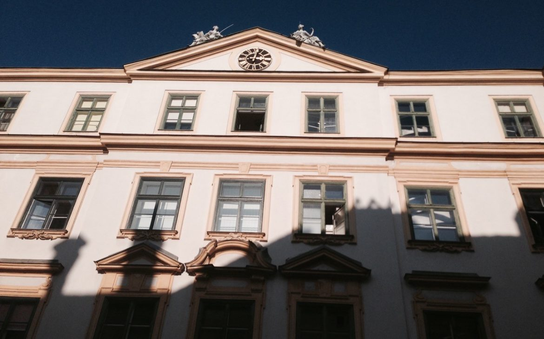 Altes Rathaus in der Wipplingerstrasse, Foto (c) Andrea Pickl - kekinwien.at