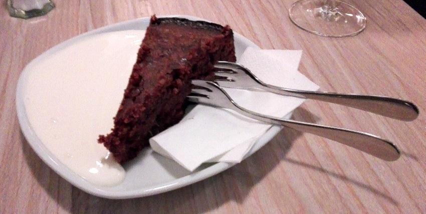 Gâteau Le Bol mit Crème fraîche, Bild (c) kekinwien.at
