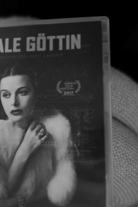 Hedy Lamarr, Geniale Göttin - kekinwien.at