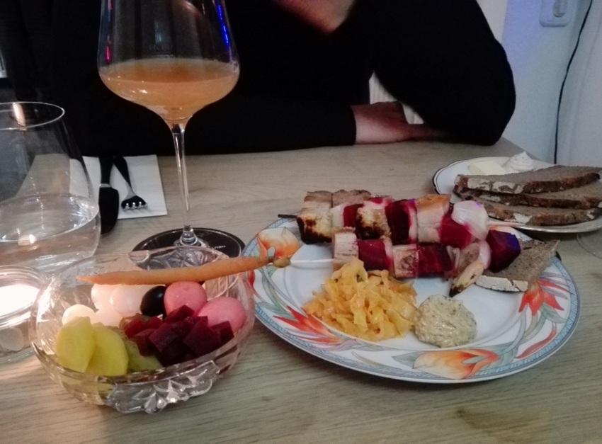 Schweinebauch, Eingelegtes, Wein, Bild (c) kekinwien.at